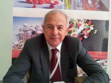 Khalid Benjelloun, président du conseil d'affaires Maroco-Saoudien de la CGEM