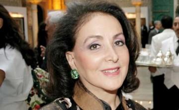 Dr Leila Mezian