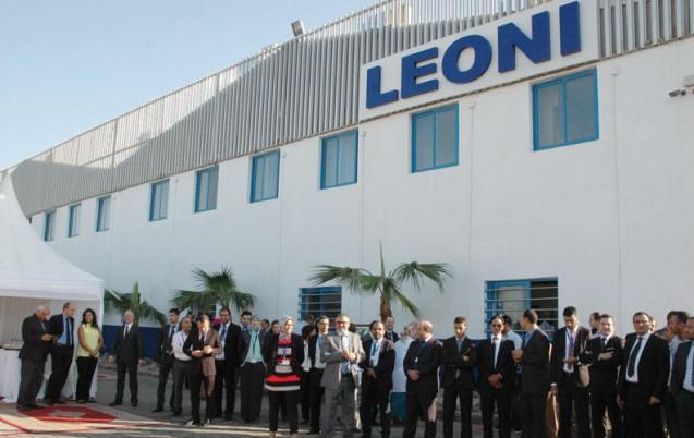 LEONI Bouskoura recrute plusieurs profils expérimentés dans le domaine industriel