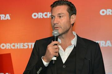 Marco Azran, PDG d'Orchestra Maroc