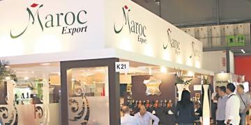 Maroc Export 1