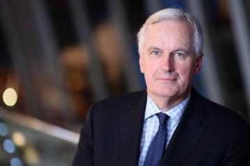 Michel Barnier, Monsieur Brexit
