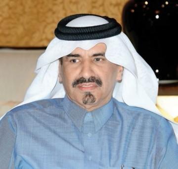 Mohamed Bin Tawar Al Kowari, vice-président de la Chambre du Qatar