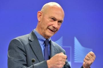 Pascal Lamy, ex-directeur de l'OMC