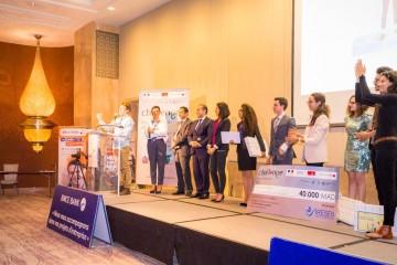 Prix Emlyon Challenge franco-marocain