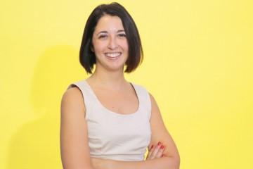 Salma Kabbaj, PDG de Numa Casablanca