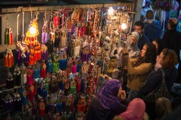 Tourist Morocco