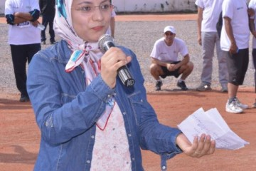 Zineb El Motamassik