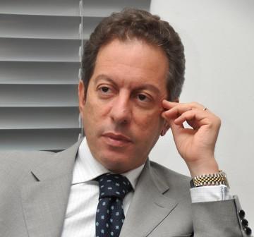 Ali Belhaj, cofondateur et membre du bureau politique  du Parti Authenticité et Modernité (PAM)