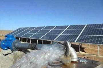 pompage maroc solaire