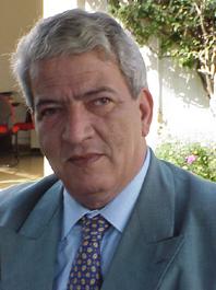 Abdallah Lamrani, directeur de l'hebdomadaire La Vérité et président délégué de la Fédération Marocaine des Médias (FMM)