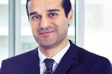 Dr Tawhid Chtioui, doyen de l'emlyon business school Africa