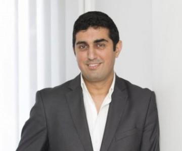 Hicham Driouech, DG de GO POS