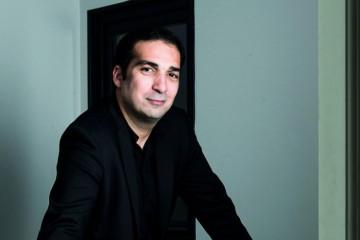 Lotfi Sidirahal, architecte