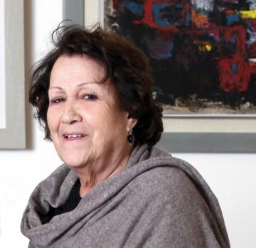 Mama Tajmouati, présidente-directrice générale d' Ynna Holding.