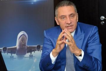 Moulay Hafid Elalamy, Ministre de l'Industrie, de l'Investissement, du Commerce et de l'Economie Numérique