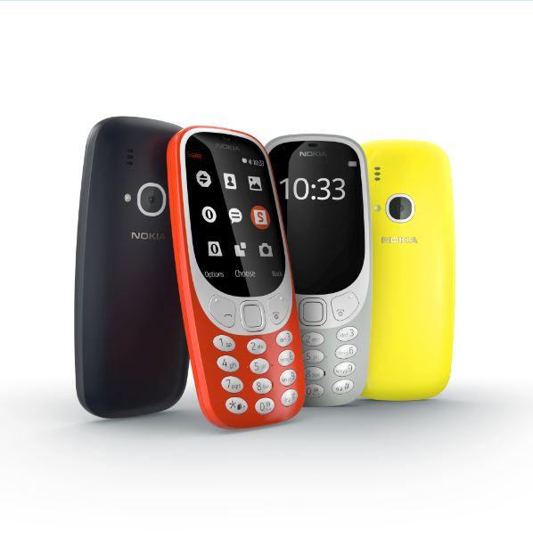 Nokia 3310 11