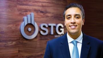 Adnan Ouassini, fondateur de STG