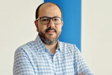 Ridouane El Merabet, Directeur général de Morservs