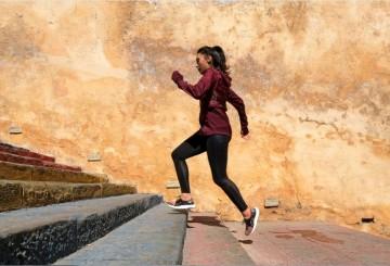 Zineb Rachid, nouvelle égérie de Adidas