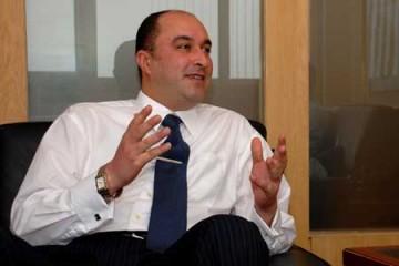 Moatassim Belghazi, président et principal actionnaire de Saraya Holding