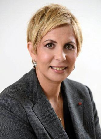 Nezha Hayat, présidente de l'AMMC