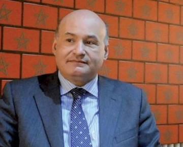 Adnane El Gueddari, DG de Umnia Bank