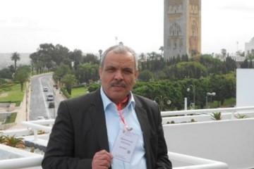 Abderrahmane Ait Hamou