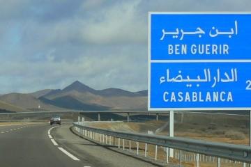 Autoroutes du Maroc 1