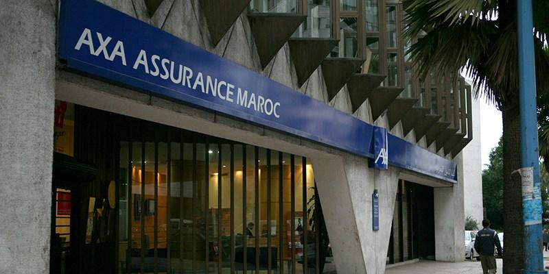 Axa Assurance Maroc : nouvelle offre automobile