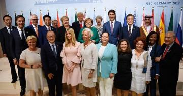G20 Women Entrepreneurship Finance