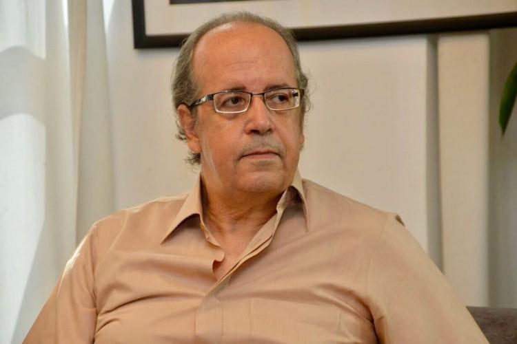 Mostafa Aboumalek, membre du comité scientifique de l'Observatoire Wafasalaf