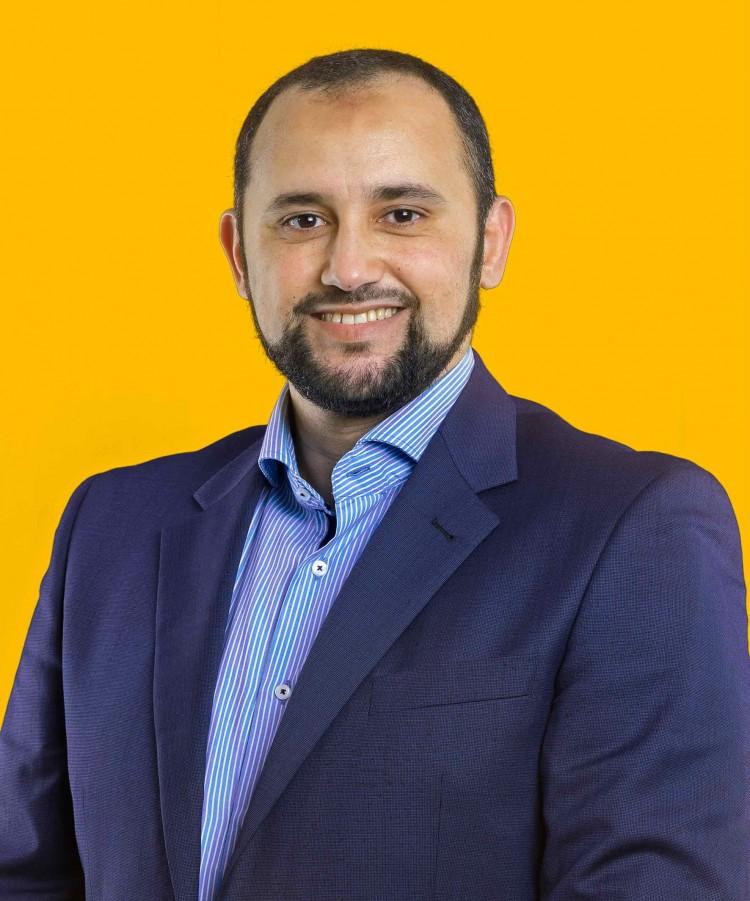 Marouane Cherif, directeur général Afrique du Nord de HMD Global