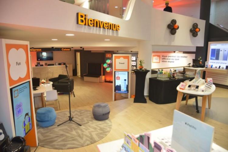 Orange Store 1