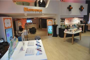 Orange Store 2