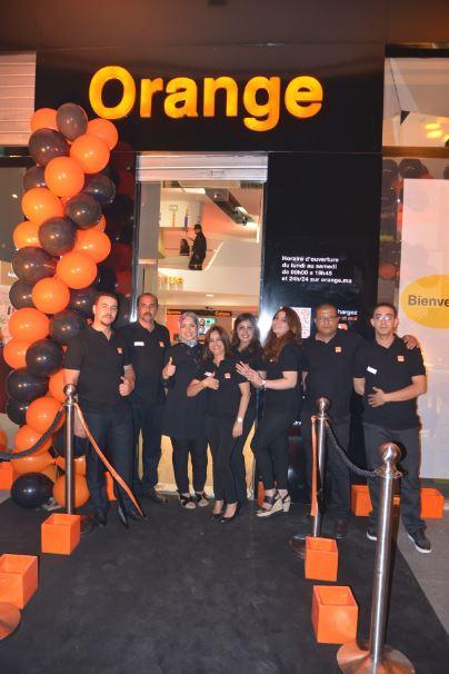 Orange Store 6