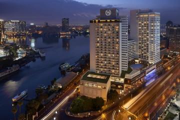 Sheraton Cairo Hotel & Casino 1