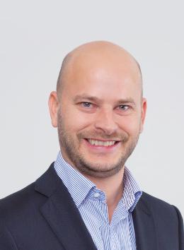 Philippe Magne, Directeur des opérations de Vichy Spa International.