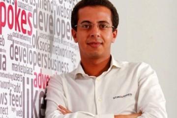 Youssef Elhammal, directeur-fondateur de Stagiaires.ma