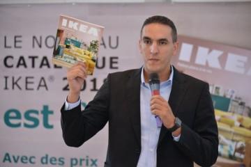 Adil Majd, DG de Ikea Maroc