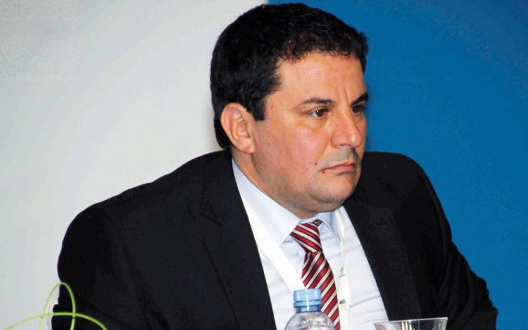 Jaouad Bahaji