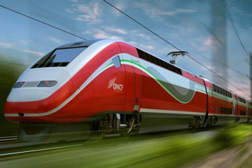 Maroc TGV