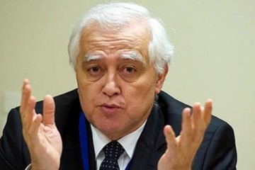 Menouar Alem, ambassadeur du Maroc en Turquie