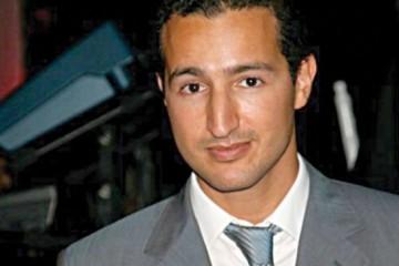 Othman El Ferdaous, secrétaire d'État à l'Investissement
