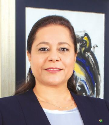 Photo-de-Mme-Miriem-Bensalah-Chaqroun