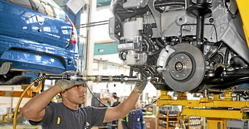 Légère augmentation du chômage sur ce deuxième trimestre — Emploi