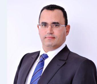 Youssef Jaidi, PDG du groupe Capital Gestion 2