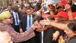 visite Mohammed VI