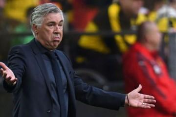 Carlo Ancelotti, ex-entraîneur du Bayern Munich