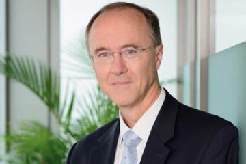 Eric Baulard, directeur de l'AFD au Maroc.